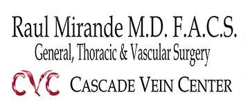 Cascade Vein Center Logo